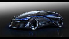 Chevrolet FNR - Immagine: 13