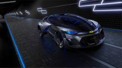 Chevrolet FNR - Immagine: 12