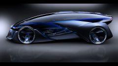 Chevrolet FNR - Immagine: 5