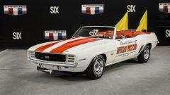 Chevrolet: il museo delle Camaro - Immagine: 13