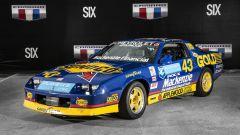 Chevrolet: il museo delle Camaro - Immagine: 34