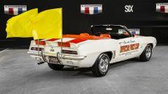 Chevrolet: il museo delle Camaro - Immagine: 14