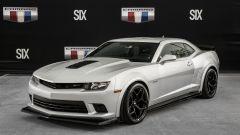 Chevrolet: il museo delle Camaro - Immagine: 38