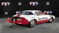 Chevrolet: il museo delle Camaro - Immagine: 25