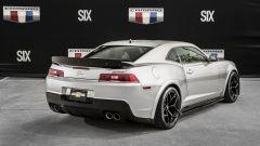 Chevrolet: il museo delle Camaro - Immagine: 39