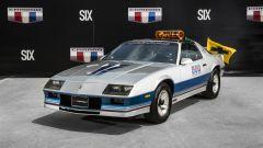 Chevrolet: il museo delle Camaro - Immagine: 30