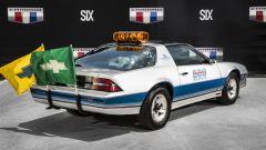 Chevrolet: il museo delle Camaro - Immagine: 31