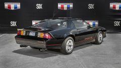 Chevrolet: il museo delle Camaro - Immagine: 29