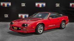 Chevrolet: il museo delle Camaro - Immagine: 28