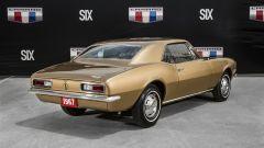 Chevrolet: il museo delle Camaro - Immagine: 2