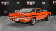 Chevrolet: il museo delle Camaro - Immagine: 8
