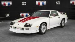 Chevrolet: il museo delle Camaro - Immagine: 26