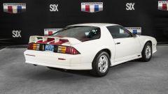 Chevrolet: il museo delle Camaro - Immagine: 27