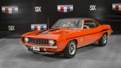 Chevrolet: il museo delle Camaro - Immagine: 7