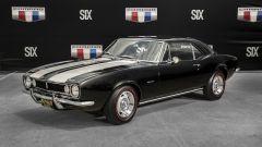 Chevrolet: il museo delle Camaro - Immagine: 4