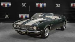 Chevrolet: il museo delle Camaro - Immagine: 9
