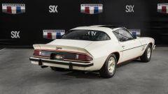 Chevrolet: il museo delle Camaro - Immagine: 21
