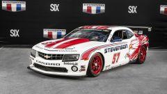Chevrolet: il museo delle Camaro - Immagine: 43