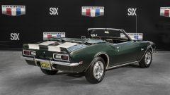 Chevrolet: il museo delle Camaro - Immagine: 10