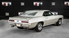 Chevrolet: il museo delle Camaro - Immagine: 6