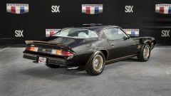 Chevrolet: il museo delle Camaro - Immagine: 23
