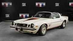 Chevrolet: il museo delle Camaro - Immagine: 20