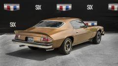Chevrolet: il museo delle Camaro - Immagine: 19