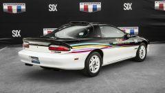 Chevrolet: il museo delle Camaro - Immagine: 33