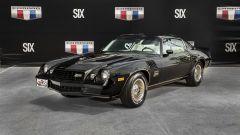 Chevrolet: il museo delle Camaro - Immagine: 22