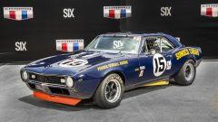 Chevrolet: il museo delle Camaro - Immagine: 11