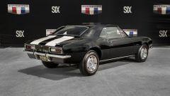 Chevrolet: il museo delle Camaro - Immagine: 5