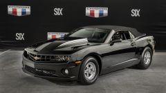 Chevrolet: il museo delle Camaro - Immagine: 45