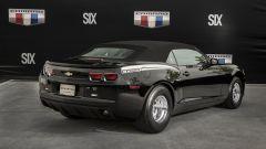 Chevrolet: il museo delle Camaro - Immagine: 44