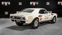 Chevrolet: il museo delle Camaro - Immagine: 16