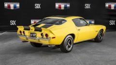 Chevrolet: il museo delle Camaro - Immagine: 17