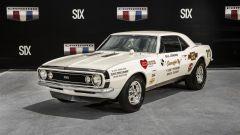 Chevrolet: il museo delle Camaro - Immagine: 15