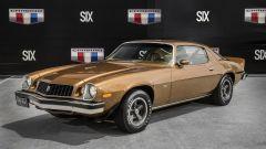 Chevrolet: il museo delle Camaro - Immagine: 18