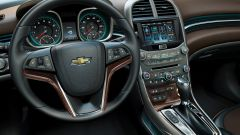Chevrolet Malibu 2012 - Immagine: 7