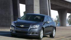 Chevrolet Malibu 2012 - Immagine: 6