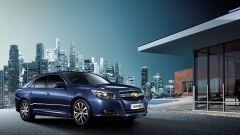Chevrolet Malibu 2012 - Immagine: 5