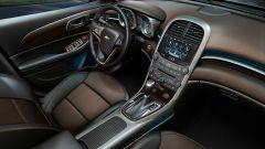Chevrolet Malibu 2012 - Immagine: 3