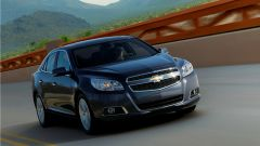 Chevrolet Malibu 2012 - Immagine: 9