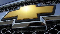 Chevrolet, marcia indietro - Immagine: 1