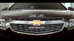 Chevrolet, marcia indietro - Immagine: 2