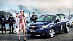 100 anni di Chevrolet: dalla BelAir alla Impala, dalla Corvette alla Camaro - Immagine: 63