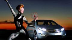 100 anni di Chevrolet: dalla BelAir alla Impala, dalla Corvette alla Camaro - Immagine: 64