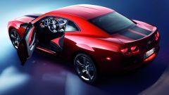 100 anni di Chevrolet: dalla BelAir alla Impala, dalla Corvette alla Camaro - Immagine: 66