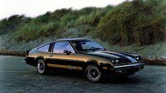 100 anni di Chevrolet: dalla BelAir alla Impala, dalla Corvette alla Camaro - Immagine: 53