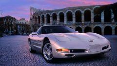 100 anni di Chevrolet: dalla BelAir alla Impala, dalla Corvette alla Camaro - Immagine: 55