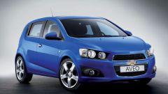 100 anni di Chevrolet: dalla BelAir alla Impala, dalla Corvette alla Camaro - Immagine: 56